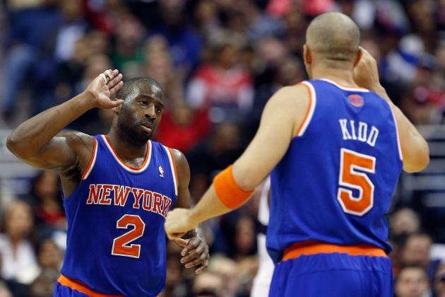 Utah Jazz vs. New York Knicks: Preview, Analysis and Predictions