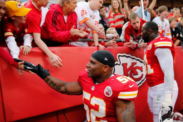 Chiefs See 112 Percent Increase In Season Ticket Sales