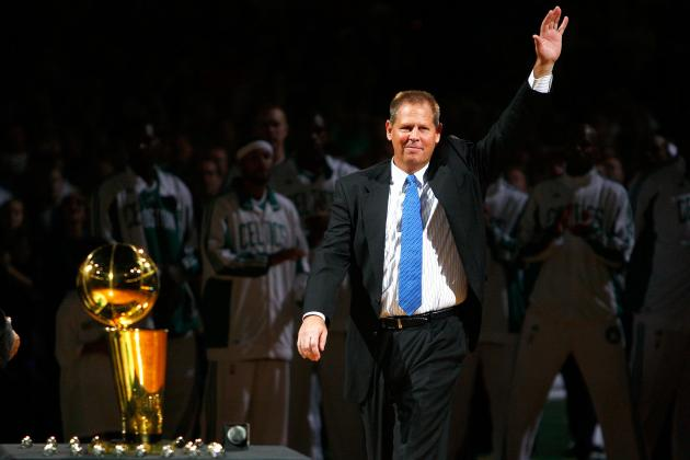 Is Danny Ainge Getting Free Pass from Loyal Boston Celtics Fans?