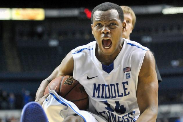 March Madness 2013: Breaking Down Sleepers Likeliest to Pull First-Round Upsets
