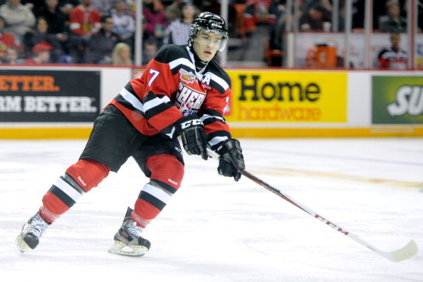 2013 NHL Draft: Getting to Know Hot Prospect Jonathan Drouin