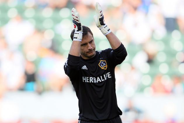 Cudicini Experiences It All in First CONCACAF Champions League Road Appearance