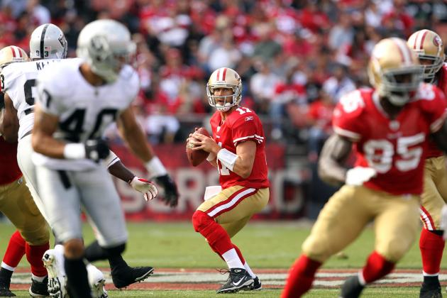 Alex Smith: QB Will Benefit from Playing in AFC West