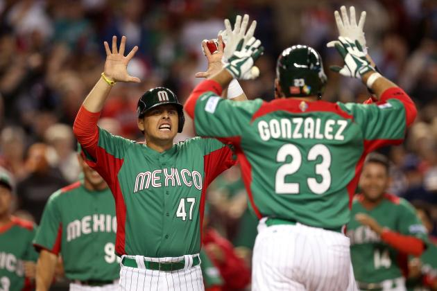 World Baseball Classic 2013: Bracket Overview with Complete Week 1 Results
