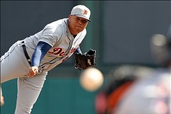 Detroit Tigers: Bruce Rondon Still Has a Chance to Close in 2013