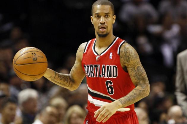 Blazers Blow out Powerful San Antonio Spurs on Road 136-106