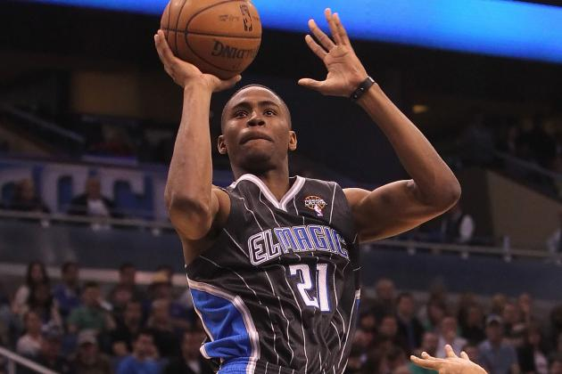 Schmitz's Take: Orlando Magic's Youngsters Taught Lesson