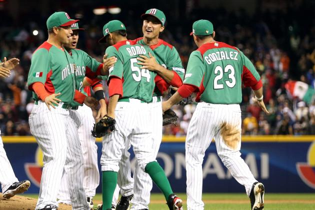 Mexico vs. USA: Breaking Down Best Performances from WBC Clash