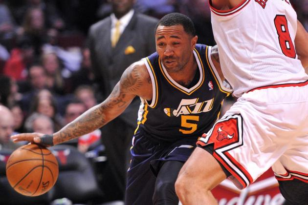 Chicago Bulls Hand Jazz Yet Another Devastating Defeat