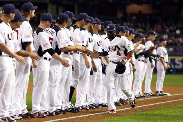 USA Baseball: Players Who Must Step Up for Team to Advance