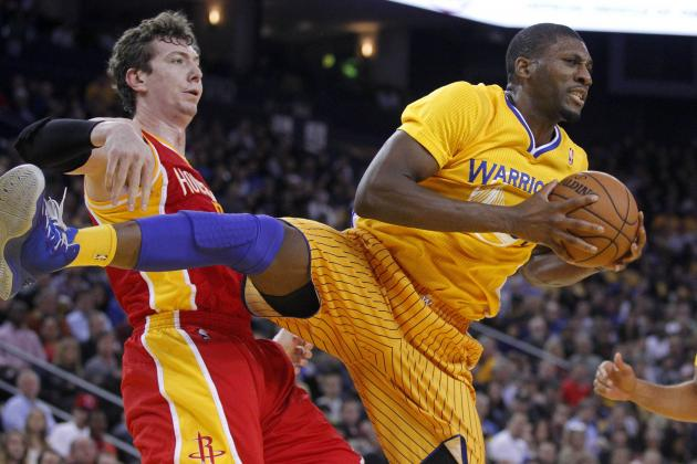 Golden State Warriors Lose to Houston Rockets 94-88