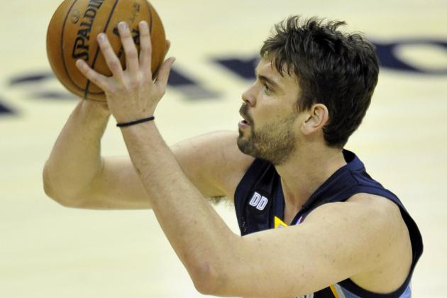 Marc Gasol Scores 22 Points as Memphis Continues Hot Stretch with 103-92 Win