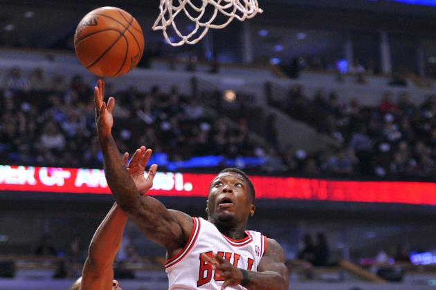 3 Chicago Bulls Role Players Who Must Step It Up by NBA Playoffs Time