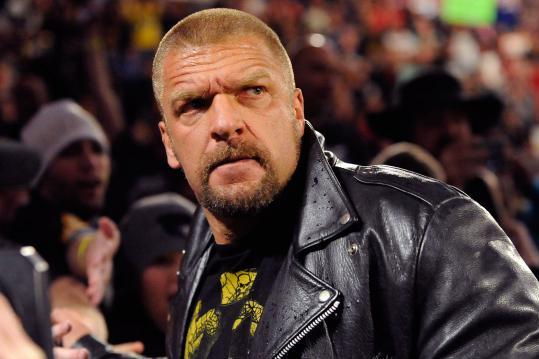 Brock Lesnar vs. Triple H Will Impress at WrestleMania 29