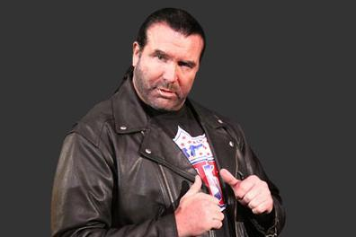 DDP Turns to Fans in an Effort to Help Save Scott Hall