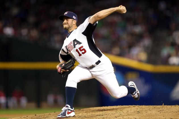 World Baseball Classic 2013: Day 8 Results, Recap and Analysis