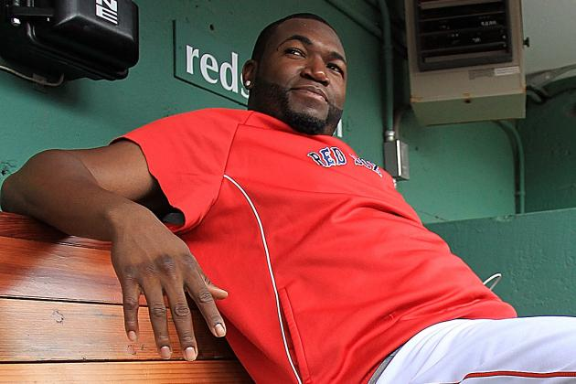 What Shaquille O'Neal Told David Ortiz About Achilles Injuries