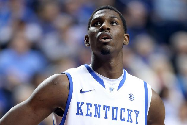 Poythress Admits He Is Disappointed in His Play, Feels He Can Give More Effort