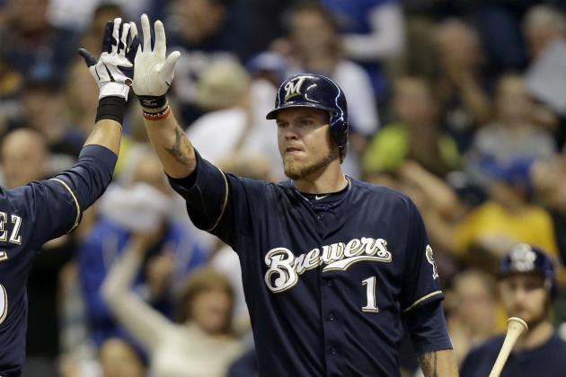Corey Hart Cleared to Ramp Up Rehab Following MRI on Knee