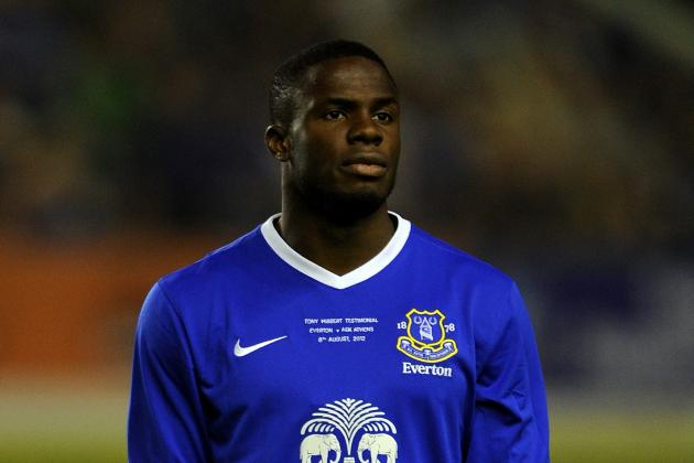 Why Victor Anichebe Was Everton's Best Player Against Wigan