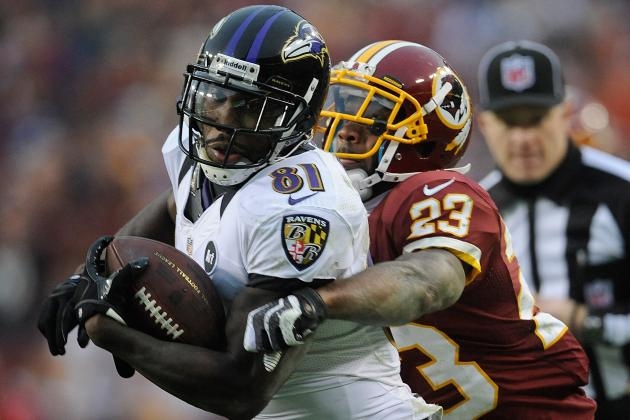 Ravens Wrong to Play Hardball with Boldin