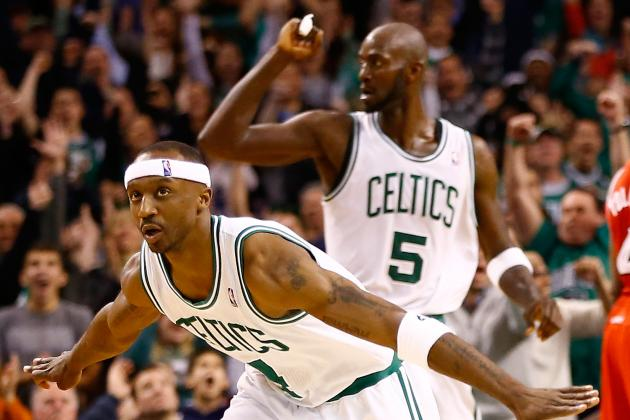 Boston Celtics' Magical Season Continues After Win over Atlanta Hawks