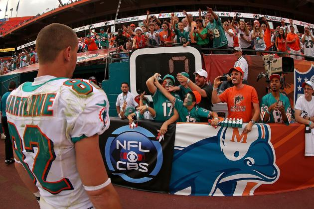 Dolphins Fans Could Have Reason to Believe