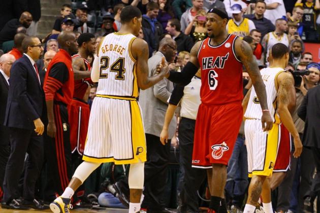 Indiana Pacers vs. Miami Heat: Preview, Analysis and Predictions