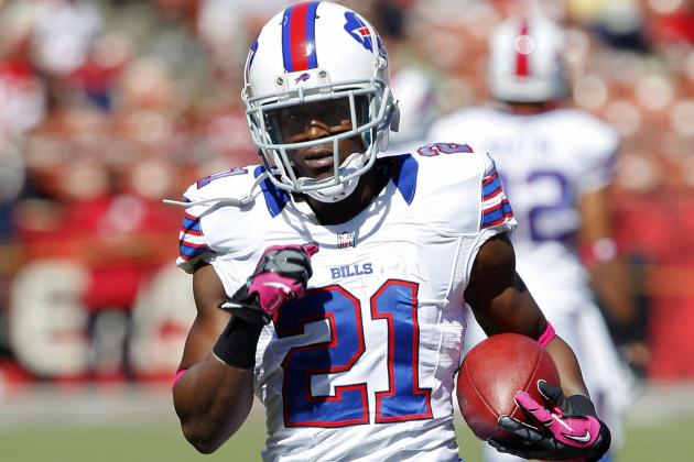 Report: Bills Re-Sign McKelvin to 4-Year, $20M Deal