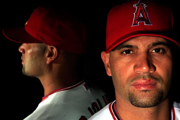 30-HR Trios: L.A. Angels Joined Club in 2012