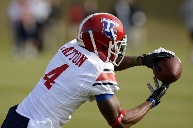 NFL Draft 2013: Potential Day 2 Prospects Who Will Provide Teams with Big Value
