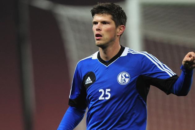 Match Report: Schalke 2-1 Dortmund