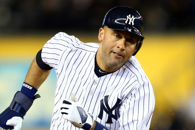 Derek Jeter Will Make Spring Debut Today vs. Braves at DH