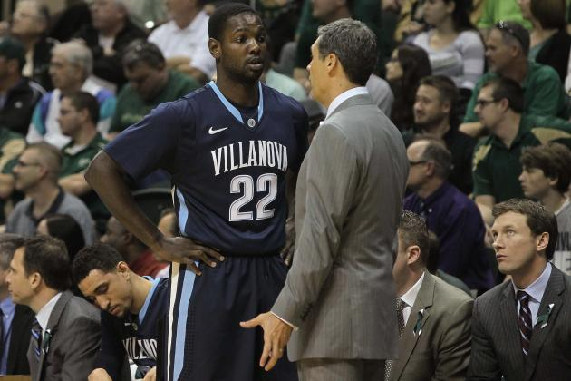 Big East Tournament 2013: Surprise Squads That Could Go on Run to Championship