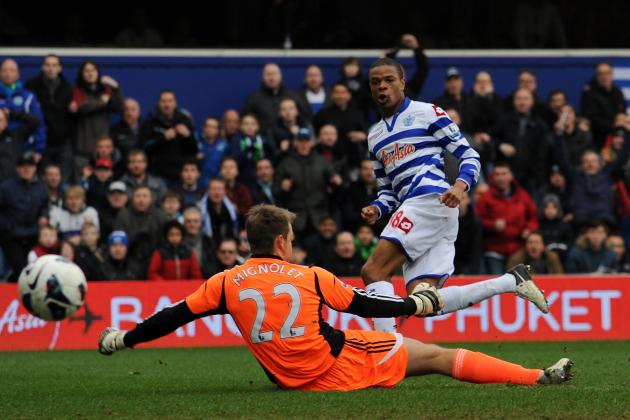 Loïc Rémy Scores Again as QPR Overcome Slipping Sunderland