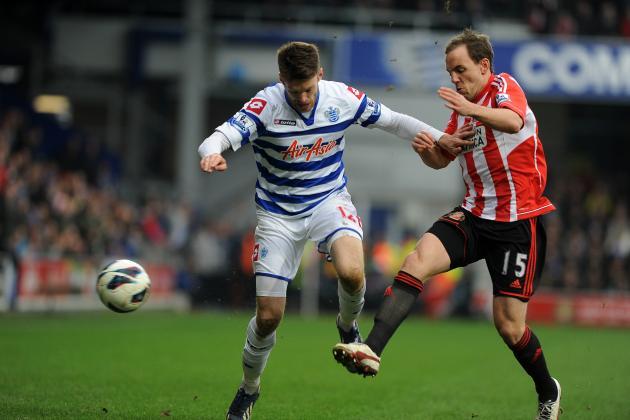 Queens Park Rangers 3 Sunderland 1: match report - Telegraph