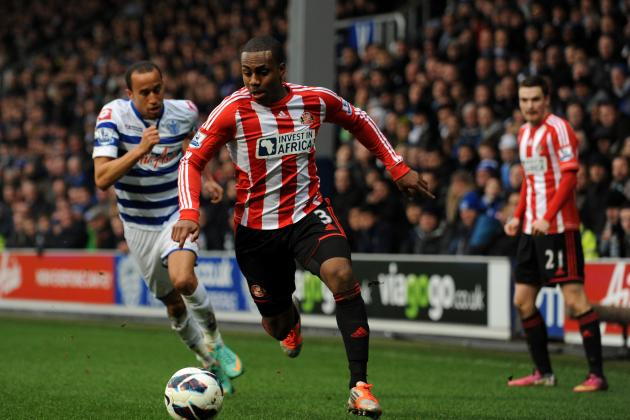 QPR vs Sunderland Player Ratings