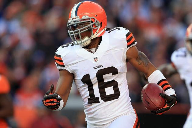 Signs Still Pointing to Josh Cribbs Leaving Browns in Free Agency