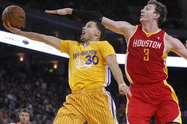 Game 63: Houston 94, Warriors 88