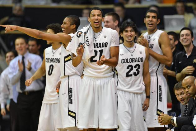 Pac-12 Tournament 2013: Squads Set to Play Spoiler for UCLA and Oregon
