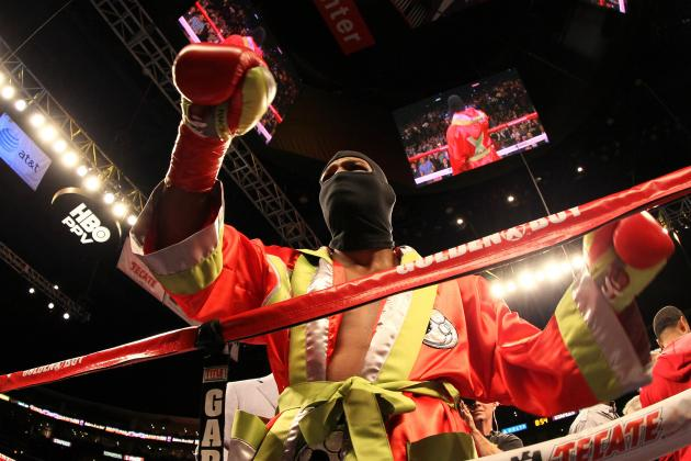 Bernard Hopkins Makes History, Becomes Oldest Man to  Win World Title