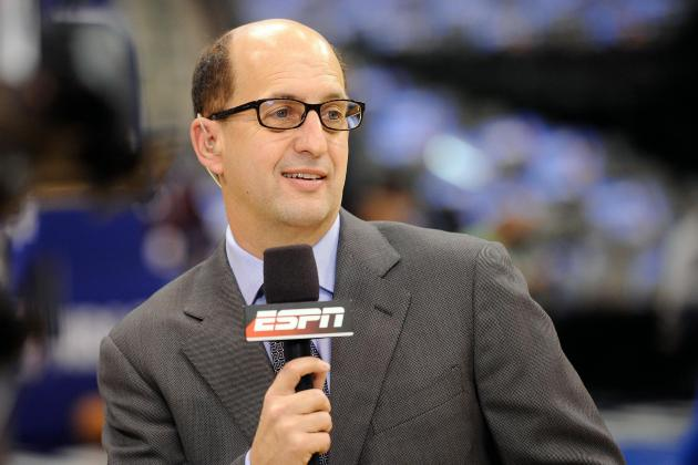 ESPN Analyst Offers High Praise of Chicago Bulls