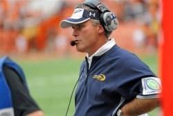 Illinois Confirms Hire of A.J. Ricker as O-Line Coach