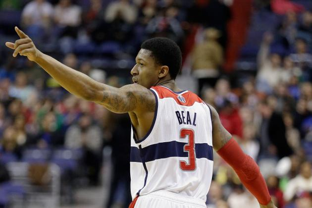 Washington Wizards' Bradley Beal Hopes to Return Against Charlotte