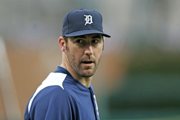 Detroit Tigers Justin Verlander: He'll Be Baseball's First $200 Million Pitcher