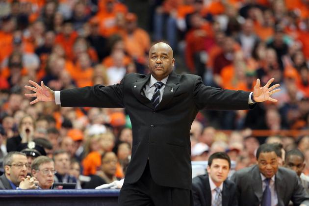 Hoyas Close Big East's Best Rivalry with Sad but Satisfying Rout of Syracuse