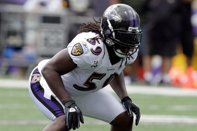 Dannell Ellerbe's Agent Got Quick Interest from Others