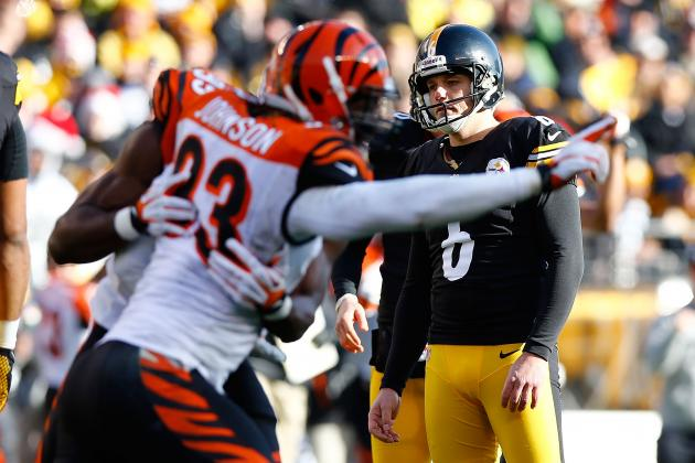 Cincinnati Bengals: Cap Space Could Prompt Changing of the Guard in AFC North