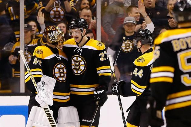 Seguin Stays Hot as Bruins Shut out Flyers