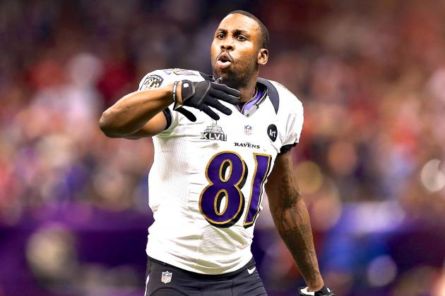 Anquan Boldin: Conflicting Reports Surround Star WR's Contract Talks with Ravens